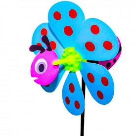 Morisca de vant, Insecte, diametru 21,50 cm