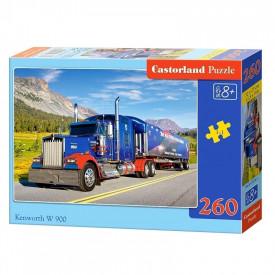 Puzzle 260 Pcs - Castorland