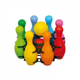Set 8 popice cu suport si 2 bile, 24x16,5 cm - Tupiko