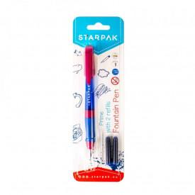 Stilou Prime RN+2 rezerve/blister - STARPAK