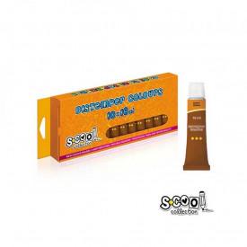 Tempera maro, 16 ml, 10 buc/set - S-COOL