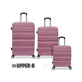 Trolere ROZ, 3 marimi/set - UPPER B