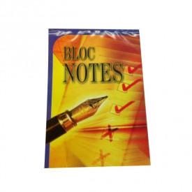 BLOC NOTES A6