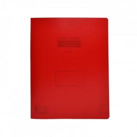 Caiet A5 48 file DR coperta PP - NEBO