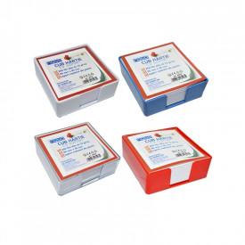 Cub hartie cu suport 250 file 70g|mp - NEBO