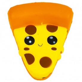 Figurina squishy, Pizza, 11,5 cm