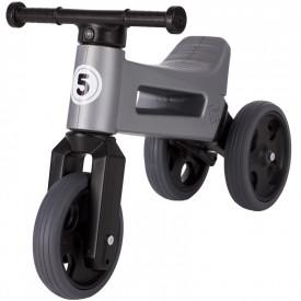 Funny Wheels Rider Sport gri