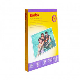 Hartie foto Kodak glossy 200g 5R 13x18