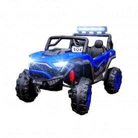 Jeep cu acumulator, 4 motoare, 12V, 7A