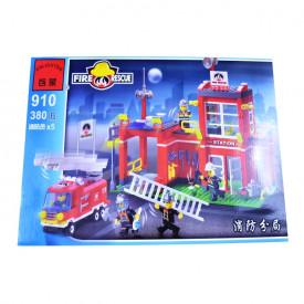 JOC LEGO 910 FIRE RESCUE