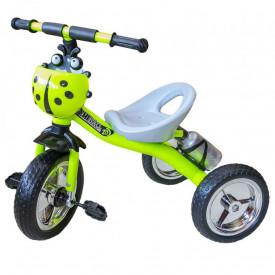 Tricicleta cu pedale, Buburuza
