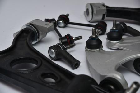 Kit brate suspensie fata Alfa Romeo GT (937) 2003 - 2010