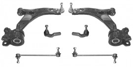 Kit brate suspensie fata Ford C-Max (DM2) 2007 - 2010