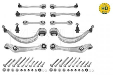 Kit brate suspensie fata Audi A6 2011 - 2018