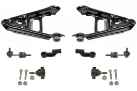 Kit brate suspensie fata MS-Germany Smart Fortwo coupe (450) 2004 - 2007