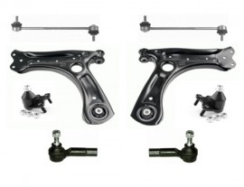 Kit brate suspensie fata MS-Germany VW Polo (6R, 6C) 2011 - 2016