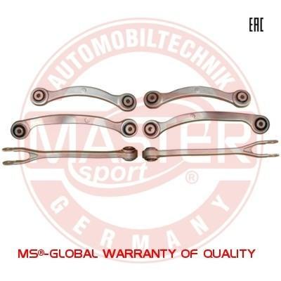 Kit brate suspensie spate MS-Germany Mercedes-Benz CLS (C219) 2004 - 2011