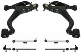 Kit brate suspensie fata MS-Germany Land Rover Range Rover Sport 2005 - 2013