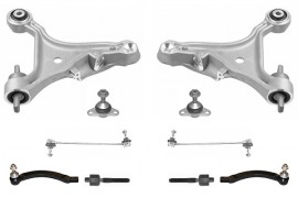 Kit brate suspensie fata MS-Germany Volvo V70 II (SW) 2000 - 2007