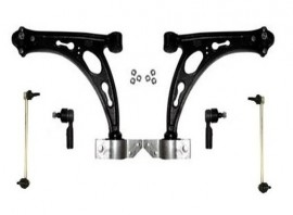 Kit brate suspensie fata MS-Germany VW Golf V (1K1) 2003 - 2008