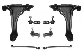 Kit brate suspensie fata MS-Germany Opel Astra F 1991 - 1998