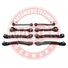 Kit brate suspensie spate MS-Germany Mercedes-Benz C-CLASS (W202) 1993 - 2000