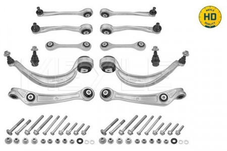Kit brate suspensie fata Audi A7 Sportback 2011 - 2018