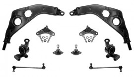 Kit brate suspensie fata  Mini One (R50, R53) 2001 - 2006