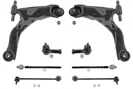 Kit brate suspensie fata MS-Germany Hyundai Coupe (GK) 2001 - 2009