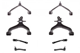 Kit brate suspensie fata MS-Germany Ssangyong Rexton (GAB) 2002 - 2012