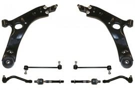 Kit brate suspensie fata MS-Germany Hyundai ix35 (LM, EL, ELH) 2009 - 2016