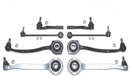 Kit brate suspensie fata MS-Germany Mercedes E-CLASS cupe (C207) 2009-2016