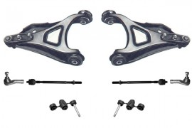 Kit brate suspensie fata MS-Germany Renault Kangoo (KC0/1) 1997 - 2010