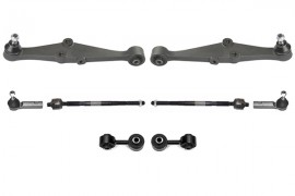 Kit brate suspensie fata MS-Germany Rover 25 1999-2005