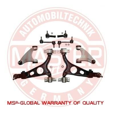 Kit brate suspensie fata Alfa Romeo 156 (932) 1997 - 2005