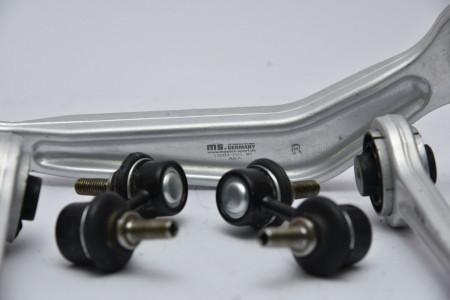 Kit brate suspensie spate MS-Germany BMW Seria 5 E39 1996 - 2003