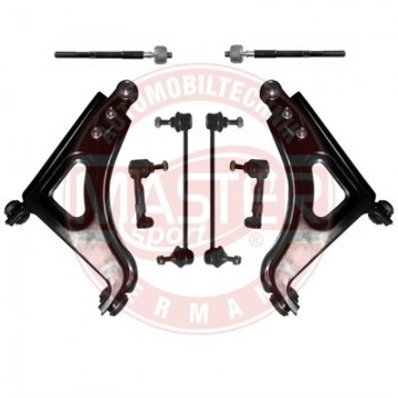 Kit brate suspensie fata MS-Germany Renault Twingo I 1993 - 2007