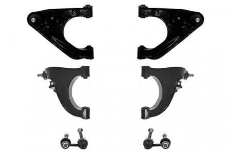 Kit brate suspensie spate  Nissan Pathfinder III (R51) 2005 - 2014