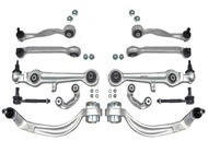 Kit brate suspensie fata Audi A8 (4E) 2002 - 2010