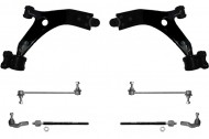 Kit brate suspensie fata Ford Focus II (DA) 2004 - 2012
