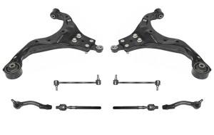 Kit brate suspensie fata Hyundai Tucson (JM) 2004 - 2010