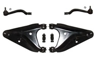 Kit brate suspensie fata MS-Germany Dacia Logan 2004 - 2012