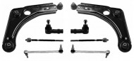 Kit brate suspensie fata MS-Germany Ford Escort VI (GAL) 1990-1995
