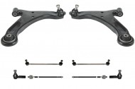 Kit brate suspensie fata MS-Germany Suzuki Grand Vitara II (JT) 2005 - 2015