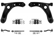 Kit brate suspensie fata MS-Germany Toyota Yaris 1999 - 2005