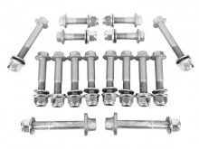 Set suruburi brate spate Ford Focus II Turnier 2004 - 2012