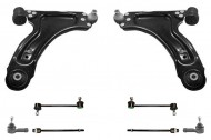 Kit brate suspensie fata MS-Germany Opel Meriva 2003 - 2013