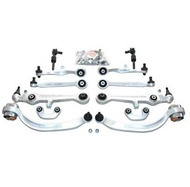 Kit brate suspensie fata MS-Germany Skoda Superb 2001 - 2008
