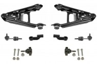 Kit brate suspensie fata Smart Fortwo coupe (450) 2004 - 2007