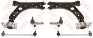 Kit brate suspensie fata TRW Skoda Superb (3T4) 2008 - 2015
